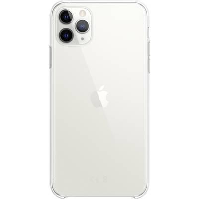 Apple Case Apple iPhone 11 Pro Max Transparent