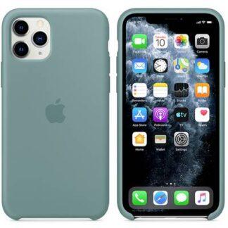 Apple iPhone 11 Pro Silicone Case Silikon Case Apple iPhone 11 Pro Cactus