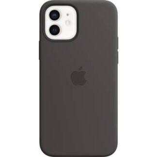 Apple iPhone 12 Pro Silikon Case Silikon Case Apple iPhone 12 Pro Black
