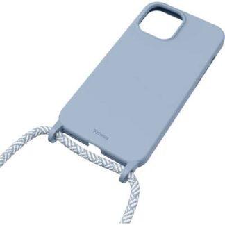 Artwizz Backcover Apple iPhone 12 Pro Max Blau