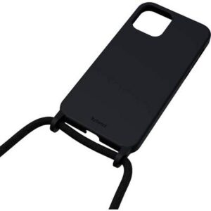Artwizz Backcover Apple iPhone 12, iPhone 12 Pro Schwarz