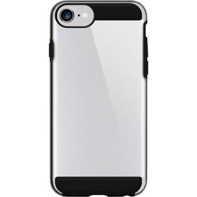 Black Rock Air Protect Backcover Apple iPhone 6, iPhone 6S, iPhone 7, iPhone 8, iPhone SE (2. Generation) Schwarz