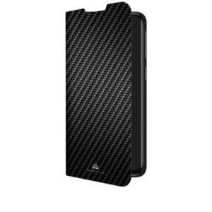Black Rock ST STANDARD Booklet Samsung Galaxy A40 Schwarz