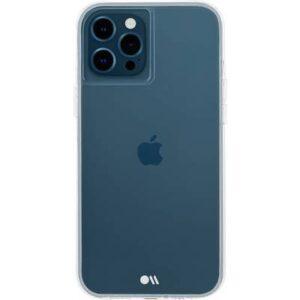 Case-Mate Tough Backcover Apple iPhone 12 Pro Max Transparent