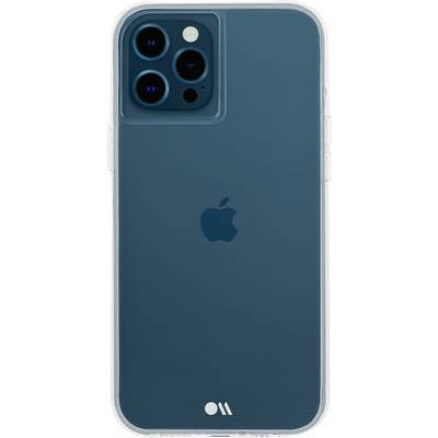 Case-Mate Tough Backcover Apple iPhone 12 Pro Max Transparent