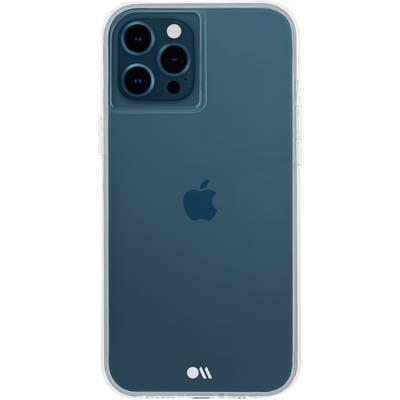 Case-Mate Tough Backcover Apple iPhone 12, iPhone 12 Pro Transparent