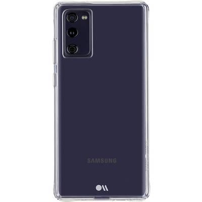 Case-Mate Tough Backcover Samsung Galaxy S20 FE, Galaxy S20 FE (5G) Transparent