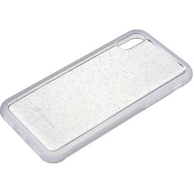 Cellularline Hard Selfie Backcover Apple iPhone XR Transparent (glänzend)