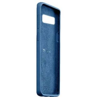 Cellularline SENSATION Backcover Samsung Galaxy S10 E Blau
