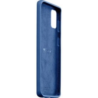 Cellularline SENSATIONGALA51B Backcover Samsung Galaxy A51 Blau