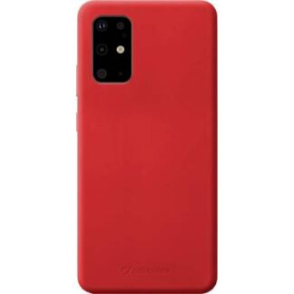 Cellularline SENSATIONGALS11R Case Samsung Galaxy S20+ Rot