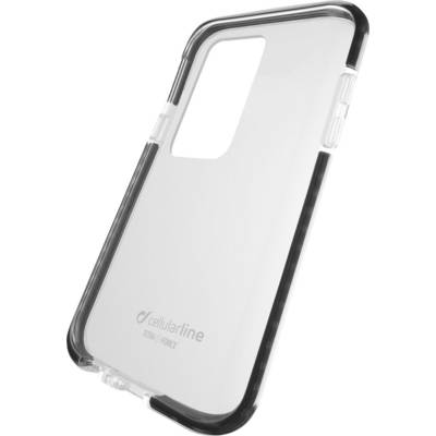Cellularline TETRACGALS11PLT Case Samsung Galaxy S20 Ultra 5G Transparent