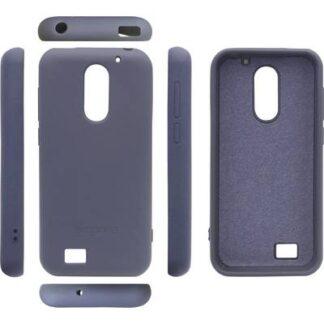 Emporia SC-TP-S4-BL Backcover Emporia SMART.4 Blau