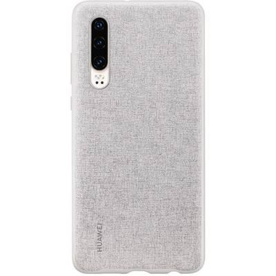 HUAWEI PU Case Backcover Huawei P30 Grau