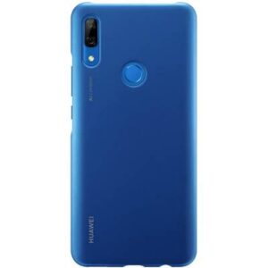 HUAWEI Pc Case Backcover Huawei P Smart Z Blau