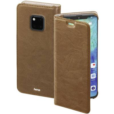 Hama Booklet Guard Case Booklet Huawei Mate 20 Pro Braun