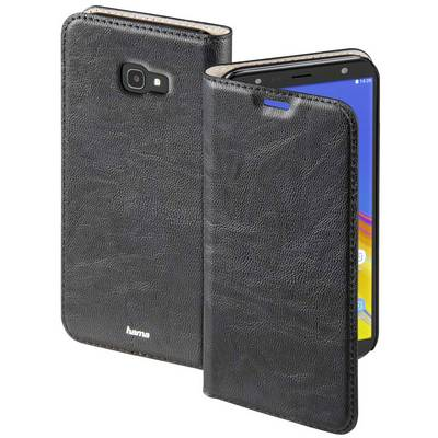 Hama Booklet Guard Case Booklet Samsung Galaxy J4 Plus Schwarz