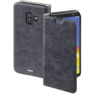Hama Booklet Guard Case Booklet Samsung Galaxy J6 Plus Blau