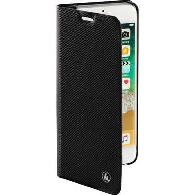 Hama Booklet SlimPro Flip Case Apple iPhone 6, iPhone 6S, iPhone 7, iPhone 8, iPhone SE (2. Generation) Schwarz