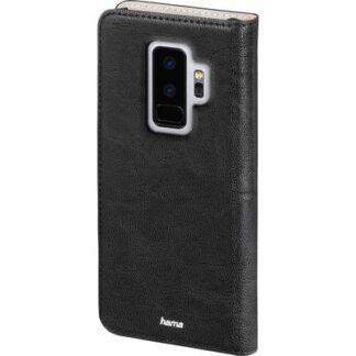Hama Guard Booklet Samsung Galaxy S9+ Schwarz
