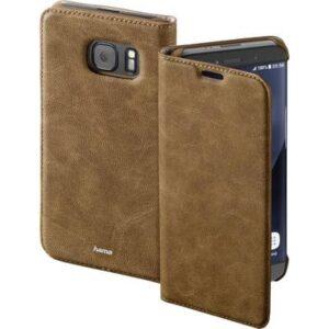 Hama Guard Case Booklet Samsung Galaxy S8+ Braun