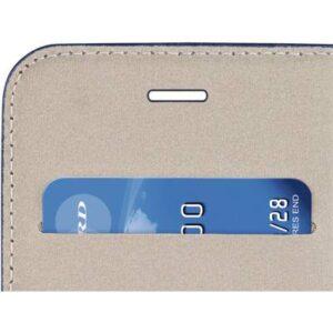Hama Guard Case Flip Case Apple iPhone 7, iPhone 8, iPhone SE (2. Generation) Blau