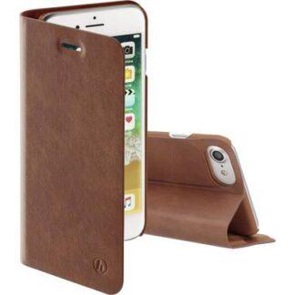 Hama Guard Case Pro Flip Case Apple iPhone 7, iPhone 8, iPhone SE (2. Generation) Braun