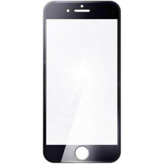 Hama Hama Schutzgl. 3D-Full-Screen iPhone 6/7/8 00183417 Displayschutzglas Passend für: Apple iPhone 6, Apple iPhone 7,