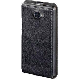 Hama Smart Case Flip Cover Huawei Y7 (2017) Schwarz