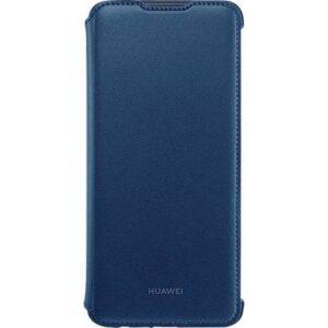 Hama Wallet Case Booklet Huawei Y7 (2019) Blau