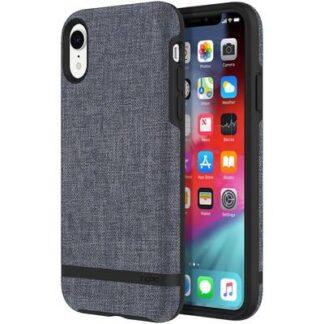 Incipio Esquire Series Carnaby Case Apple iPhone XR Blau