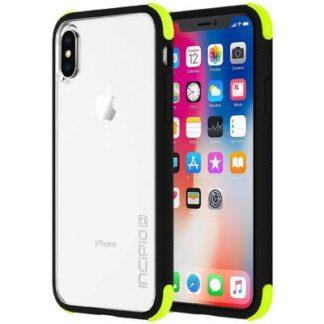 Incipio Sport Series Reprieve Case Apple iPhone X, iPhone XS Schwarz