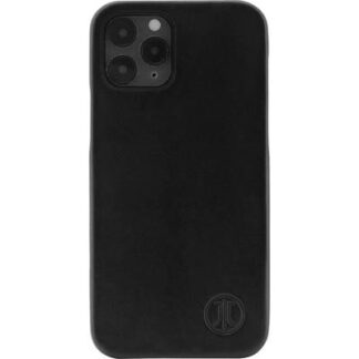 JT Berlin Kreuzberg Backcover Apple iPhone 12, iPhone 12 Pro Schwarz