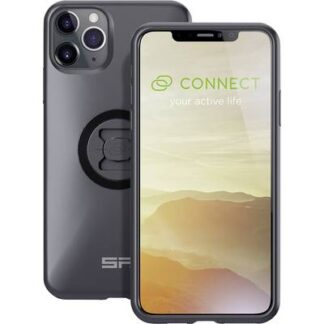 SP Connect SP PHONE CASE IPHONE 11 MAX Smartphone-Halter Schwarz