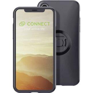 SP Connect SP PHONE CASE SET IPHONE X Handyhalterung Fahrrad