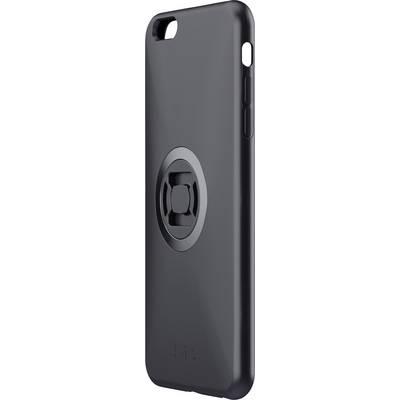 SP Connect SP Phone Case Set iPhone 8+/7+/6s+/6+ Smartphone-Halter Schwarz