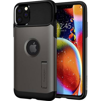 Spigen Slim Armor Case Apple iPhone 11 Pro Gunmetal
