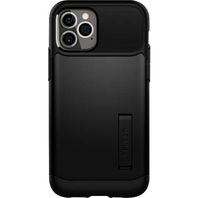 Spigen Slim Armor Case Apple iPhone 12, iPhone 12 Pro Schwarz