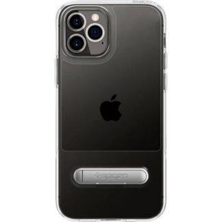 Spigen Slim Armor Case Apple iPhone 12, iPhone 12 Pro Transparent