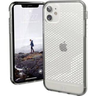 Urban Armor Gear Lucent Backcover Apple iPhone XR, iPhone 11 Transparent