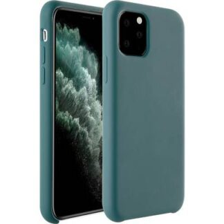 Vivanco HCVVIPH11PMG Backcover Apple iPhone 11 Pro Grün