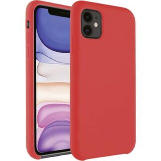 Vivanco HCVVIPH11R Backcover Apple iPhone 11 Rot