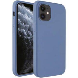 Vivanco HCVVIPH12BL Backcover Apple iPhone 12 mini Blau
