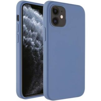 Vivanco HCVVIPH12BL Backcover Apple iPhone 12 mini Blau