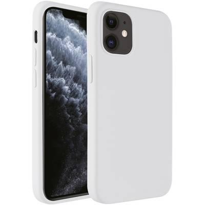 Vivanco HCVVIPH12G Backcover Apple iPhone 12 mini Grau