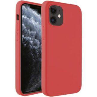 Vivanco HCVVIPH12R Backcover Apple iPhone 12 mini Rot