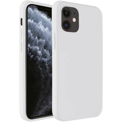Vivanco Hype Backcover Apple iPhone 12, iPhone 12 Pro Grau