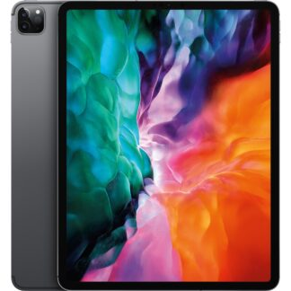 "iPad Pro 12,9"" 2020 (128 GB, LTE), Tablet-PC"