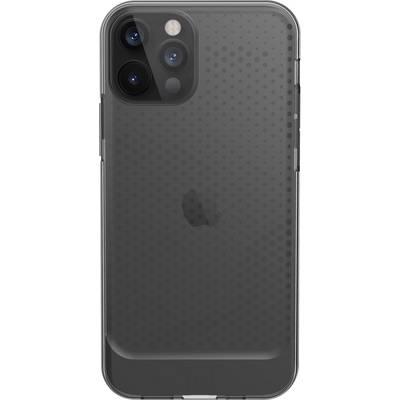 uag Lucent Backcover Apple iPhone 12 Pro Grau (transparent)