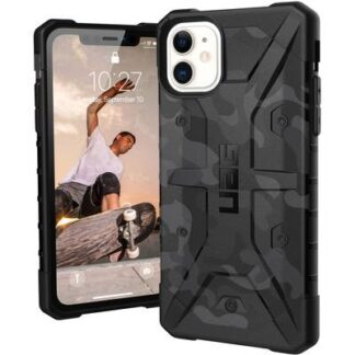 uag Pathfinder Case Apple iPhone 11 Camouflage Blau